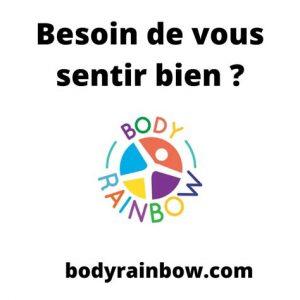 Body rainbow